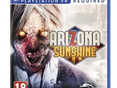 Arizona Sunshine PS4 / PSVR